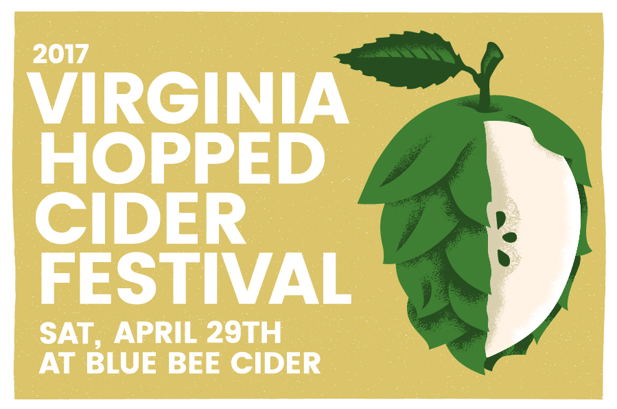 FACEBOOK - Blue Bee Cider - 2017 Hopped Cider Festival-01